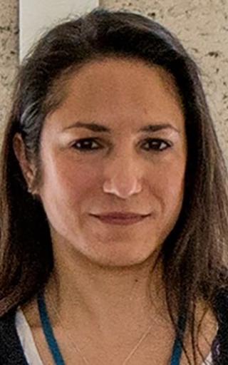 Dr Maria Kiladi