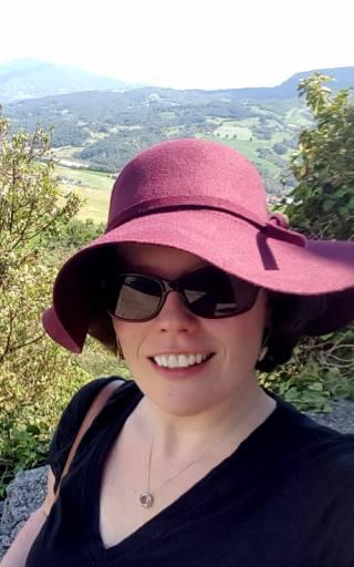 Dr Phyllis Illari
