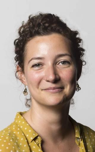 Dr Emily Dawson