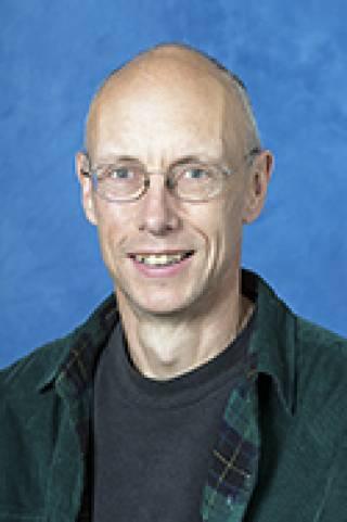 Prof. Andrew Gregory