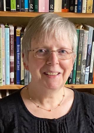 Professor Maureen Fordham