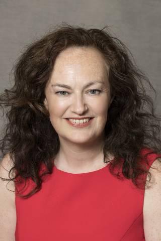 Dr Melanie Smallman