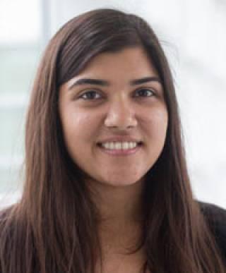 Dr Trupti Patel