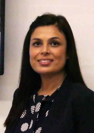Dr Punam Yadav