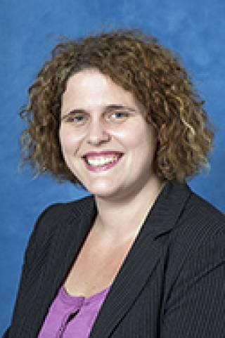 Dr Emma Tobin