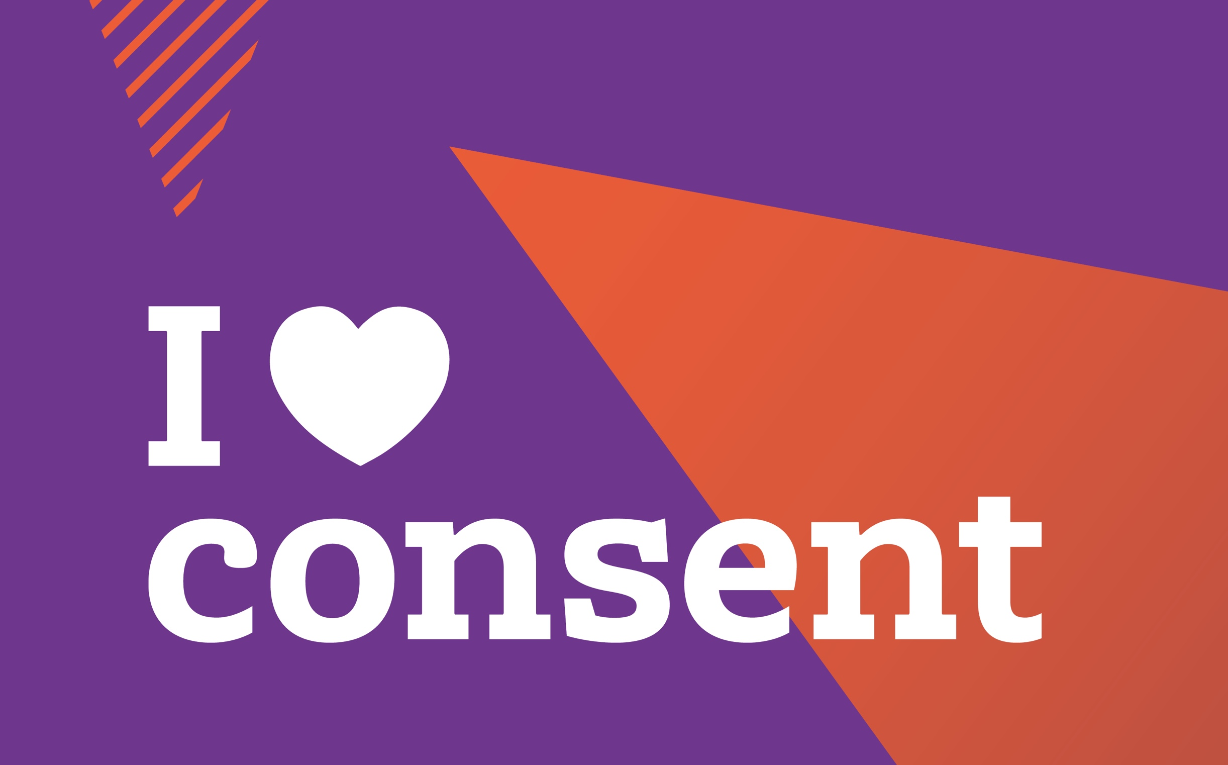 I heart consent