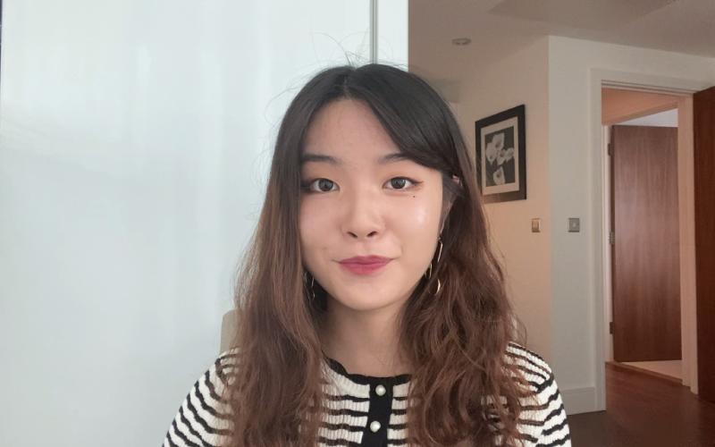 Bella Xu