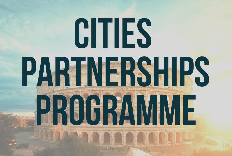 cities programme