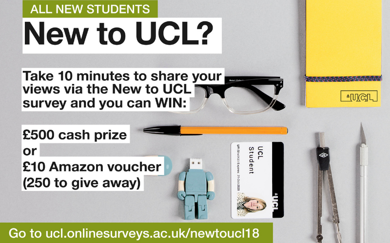 New to UCL promotional image