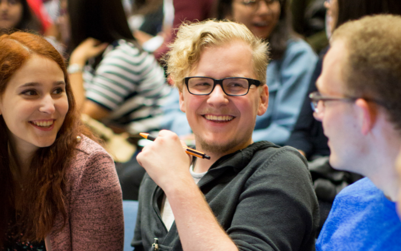 UCL Welcome Guide 2019