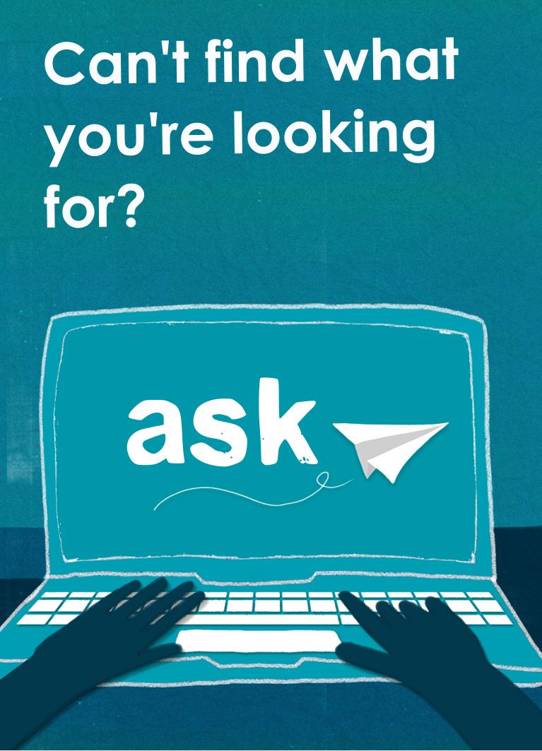 Decorative - askUCL promotional image
