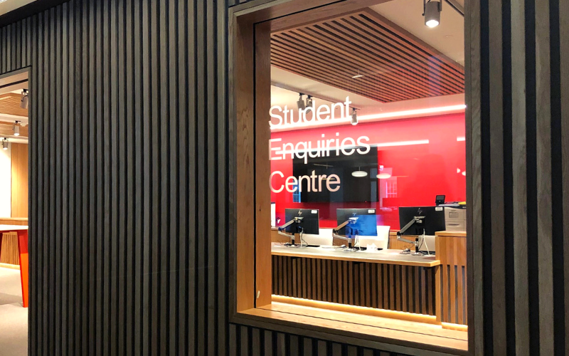 Student Enquiries Centre