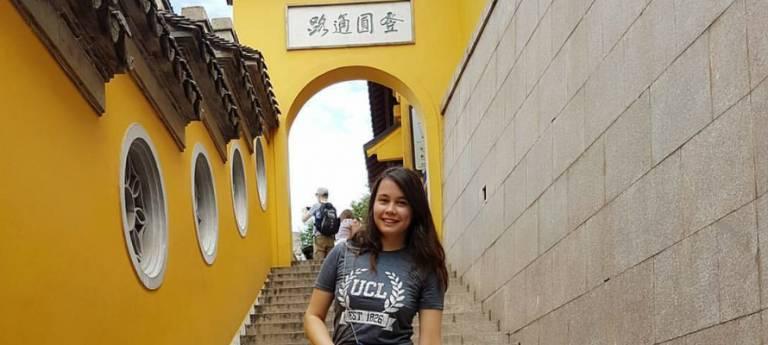 study china