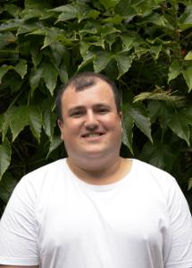 Photo of Alexander Furby