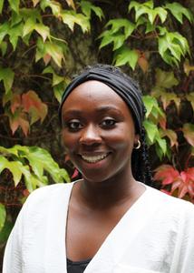 Photo of Ama Owusu-Afriyie