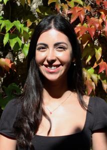 Photo of Eva Gharibi