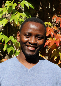 Photo of George William Kagugube