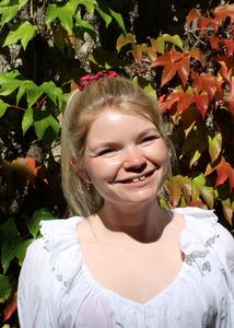 Photo of Lydia Merrett