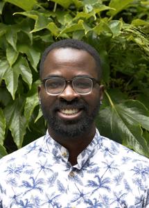 Alfred Uzokwe