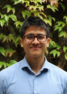Photo of Swopnil Gurung