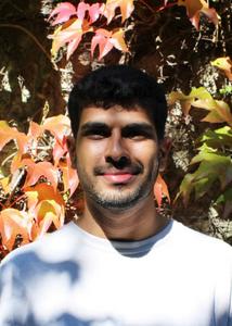 Photo of Ujjaval Dhingra