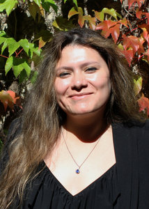 Photo of Veronica Lopez Perez