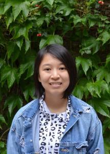 Photo of Ying Tan