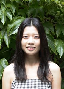 Photo of Yushi Bai