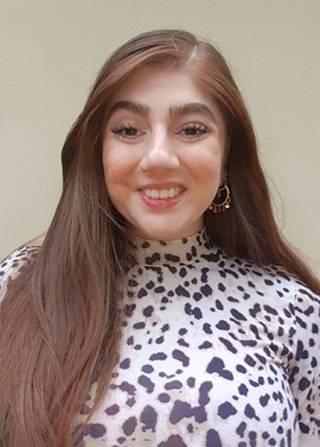 Ameena Qureshi