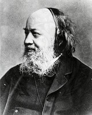 Sir Edwin Chadwick