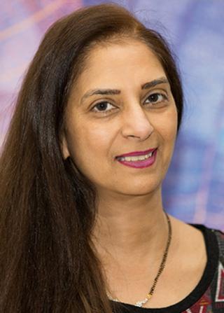 Shila Panchasara