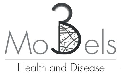 3d models logo