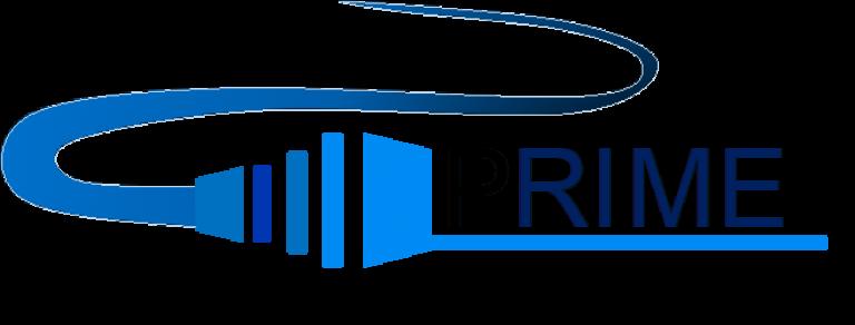 Prime trial logo