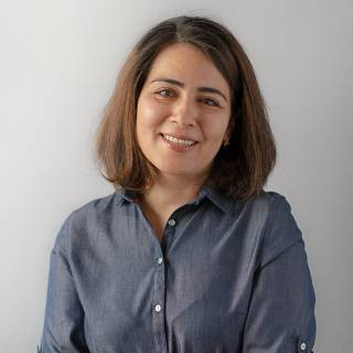 Aziza Turghunova