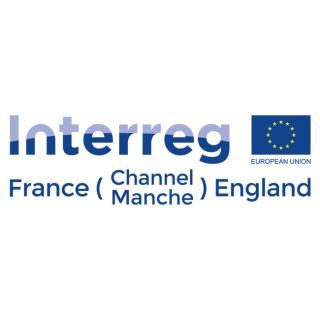 Interreg FCE Logo