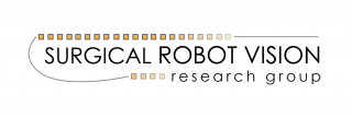 SRV Group Logo