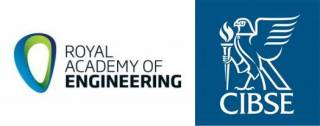 RA Eng and CIBSE Logos