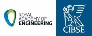 RA Eng and CIBSE Logos