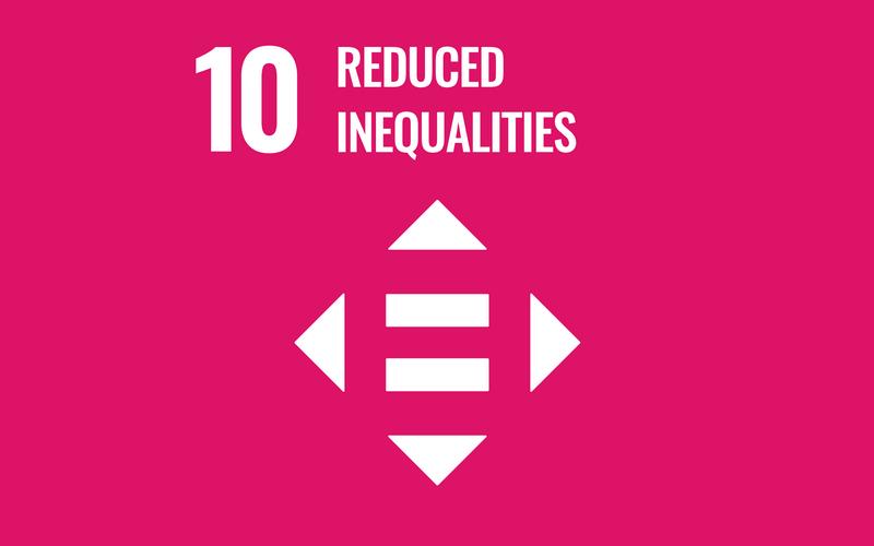 SDG Goal10