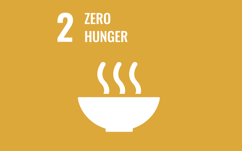 SDG Goal2