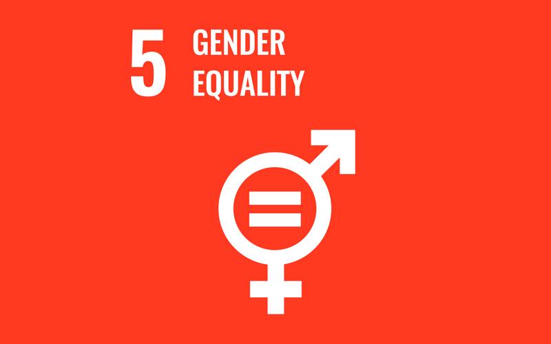 SDG Goal5
