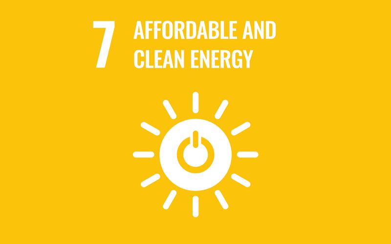 SDG Goal7