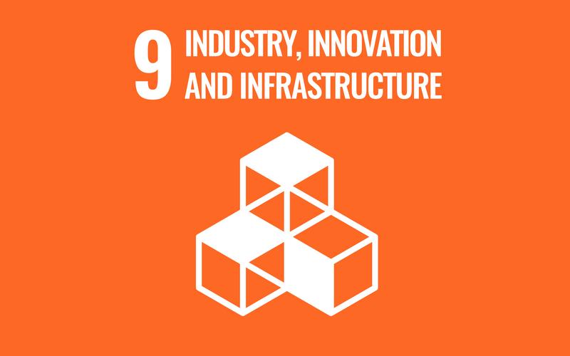 SDG Goal9