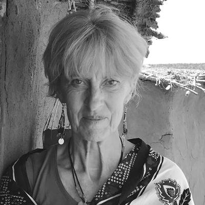 Professor Jacqueline