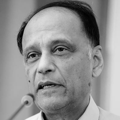 Professor Partha