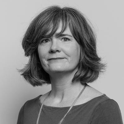 Prof Sarah Bell