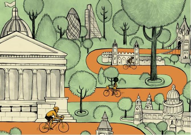 Sustainable Travel Plan