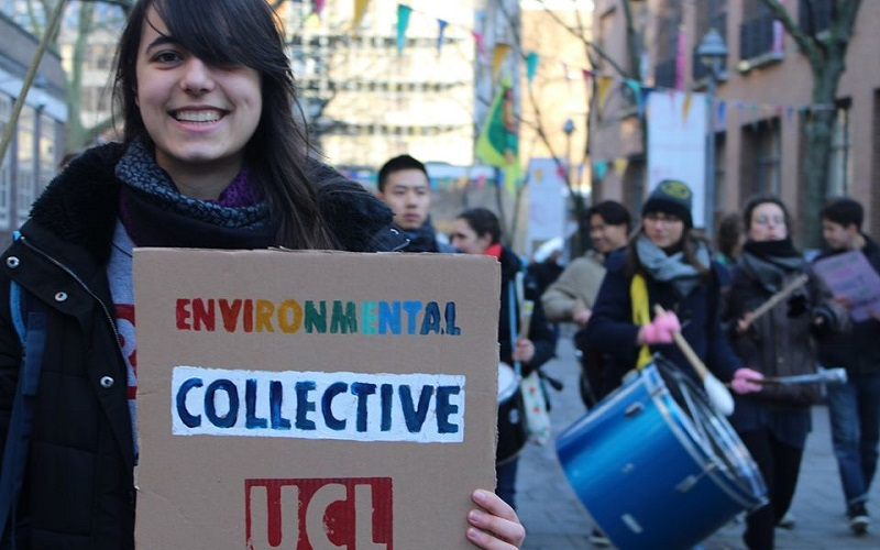 Photograph of Environmental Collective