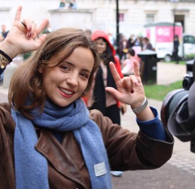 Profile photo of Mae Faugere