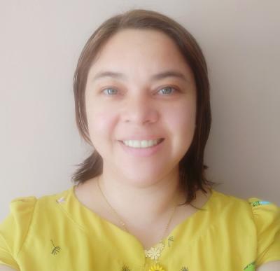 Profile photo of Oriana Landa Cansigno